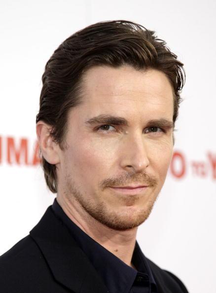 "Christian Bale「Los Angeles Premiere of Lionsgate's ""3:10 to Yuma""」:写真・画像(18)[壁紙.com]"