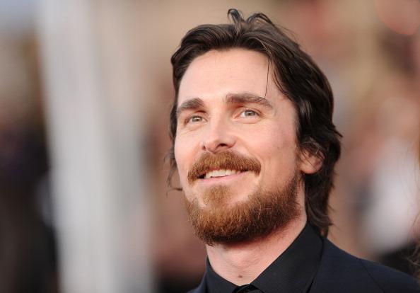 Christian Bale「17th Annual Screen Actors Guild Awards - Arrivals」:写真・画像(1)[壁紙.com]