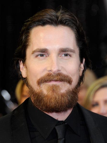 Beard「83rd Annual Academy Awards - Arrivals」:写真・画像(12)[壁紙.com]