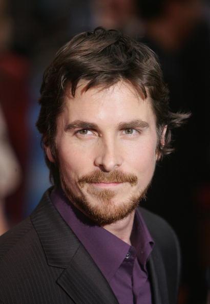 "Christian Bale「""Batman Begins"" German Premiere」:写真・画像(19)[壁紙.com]"