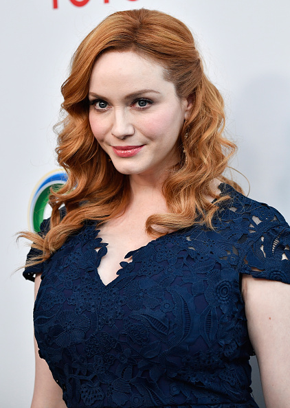 Redhead「UCLA Institute Of The Environment And Sustainability Celebrates Innovators For A Healthy Planet - Arrivals」:写真・画像(8)[壁紙.com]