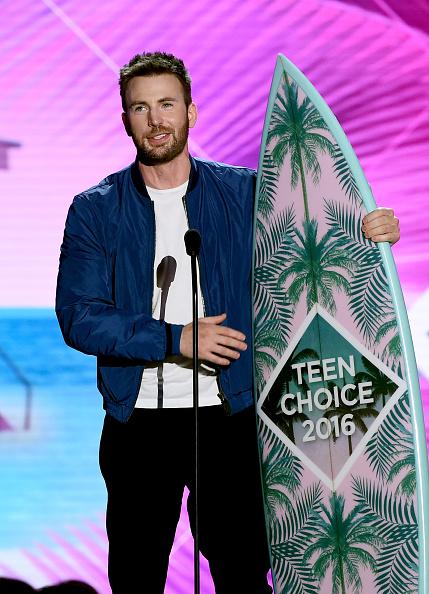 ティーンチョイス賞「Teen Choice Awards 2016 - Show」:写真・画像(0)[壁紙.com]
