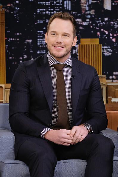 "Visit「Chris Pratt Visits ""The Tonight Show Starring Jimmy Fallon""」:写真・画像(13)[壁紙.com]"