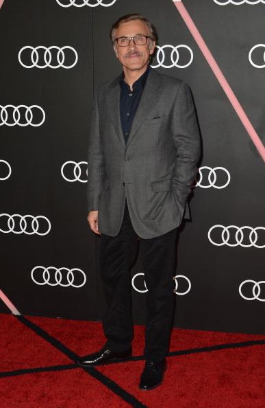 Weekend Activities「Audi Celebrates The 2014 Golden Globes Weekend - Arrivals」:写真・画像(6)[壁紙.com]