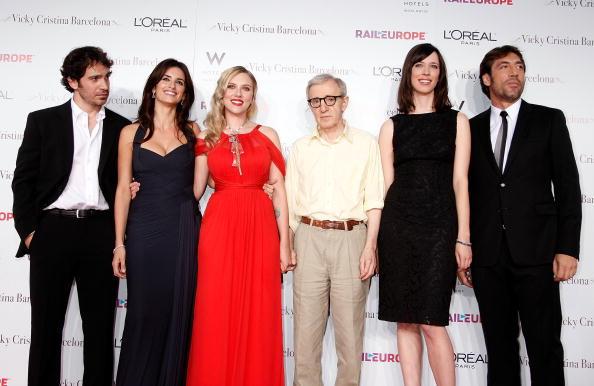 "Finger Waves「Premiere Of Weinstein Co.'s ""Vicky Cristina Barcelona"" - Arrivals」:写真・画像(17)[壁紙.com]"