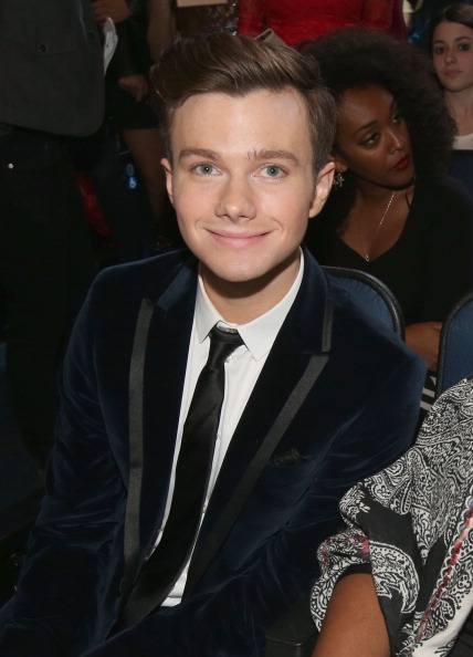 Christopher Polk「The 40th Annual People's Choice Awards - Backstage And Audience」:写真・画像(10)[壁紙.com]