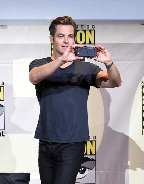 コミコン「Comic-Con International 2016 - Warner Bros Presentation」:写真・画像(14)[壁紙.com]