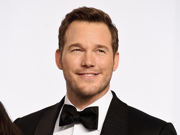 Jason Merritt「87th Annual Academy Awards - Press Room」:写真・画像(2)[壁紙.com]