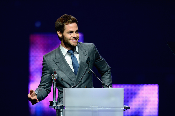 CinemaCon「CinemaCon 2013 Awards Ceremony - Show」:写真・画像(18)[壁紙.com]