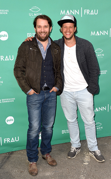 Hannes Magerstaedt「'Mann/Frau' Web Series Season 2 Kick Off Event In Munich」:写真・画像(15)[壁紙.com]