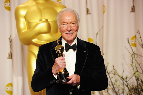 Academy Awards「84th Annual Academy Awards - Press Room」:写真・画像(2)[壁紙.com]
