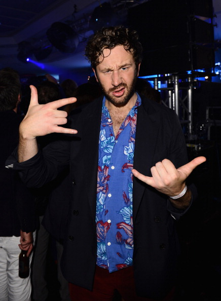 Ian Gavan「The (BELVEDERE)RED Party In Cannes Featuring Cyndi Lauper - Party」:写真・画像(11)[壁紙.com]