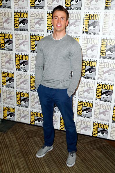 俳優「Marvel's Hall H Press Line For 'Ant-Man' And 'Avengers: Age Of Ultron'」:写真・画像(6)[壁紙.com]