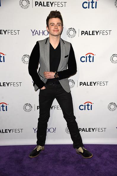 "Paley Center for Media - Los Angeles「The Paley Center For Media's 32nd Annual PALEYFEST LA - ""Glee"" - Arrivals」:写真・画像(0)[壁紙.com]"