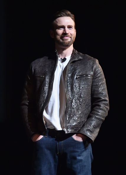 俳優「Marvel Studios Fan Event」:写真・画像(16)[壁紙.com]