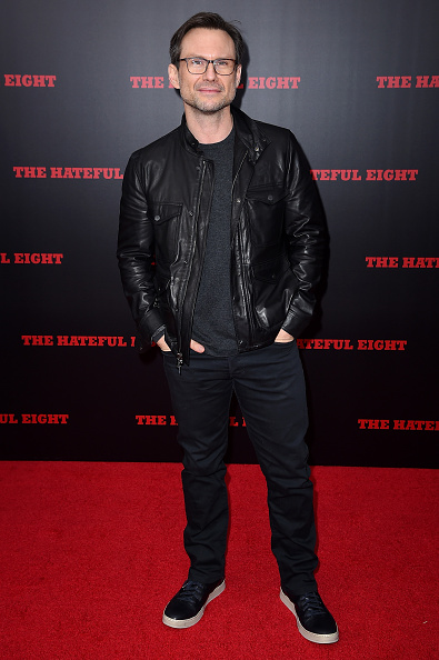 """The Hateful Eight「The New York Premiere Of """"The Hateful Eight""""」:写真・画像(13)[壁紙.com]"""