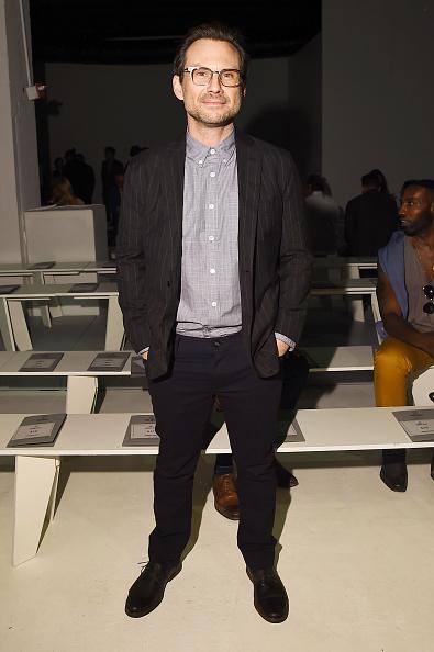 Michael Loccisano「Todd Snyder - Front Row - New York Fashion Week: Men's S/S 2016」:写真・画像(17)[壁紙.com]