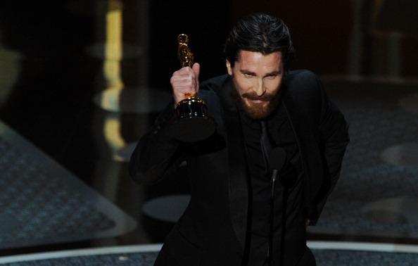 Christian Bale「83rd Annual Academy Awards - Show」:写真・画像(9)[壁紙.com]