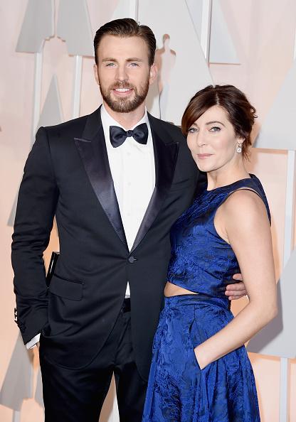 俳優「87th Annual Academy Awards - Arrivals」:写真・画像(2)[壁紙.com]