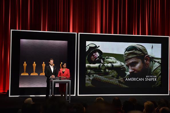 アカデミー賞候補「87th Academy Awards Nominations Announcement」:写真・画像(16)[壁紙.com]