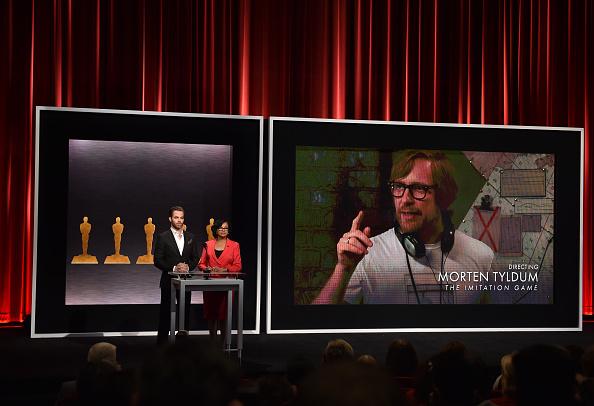 アカデミー賞候補「87th Academy Awards Nominations Announcement」:写真・画像(15)[壁紙.com]