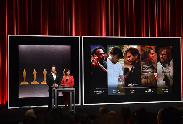 アカデミー賞候補「87th Academy Awards Nominations Announcement」:写真・画像(14)[壁紙.com]
