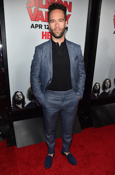 """Silicon「Premiere Of HBO's """"Silicon Valley"""" 2nd Season - Red Carpet」:写真・画像(6)[壁紙.com]"""