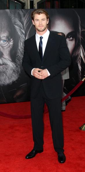 "El Capitan Theatre「Premiere Of Paramount Pictures' And Marvel's ""Thor"" - Arrivals」:写真・画像(1)[壁紙.com]"