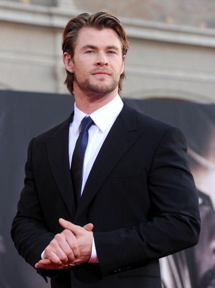 "El Capitan Theatre「Premiere Of Paramount Pictures' And Marvel's ""Thor"" - Red Carpet」:写真・画像(13)[壁紙.com]"
