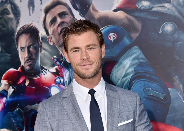 "Beige「Premiere Of Marvel's ""Avengers: Age Of Ultron"" - Red Carpet」:写真・画像(9)[壁紙.com]"