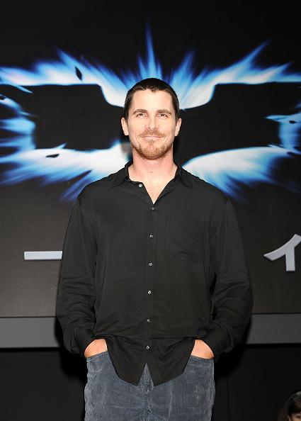 Bestof「'The Dark Knight' Press Conference」:写真・画像(4)[壁紙.com]