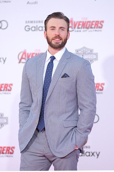 俳優「Premiere Of Marvel's 'Avengers: Age Of Ultron'  - Arrivals」:写真・画像(17)[壁紙.com]