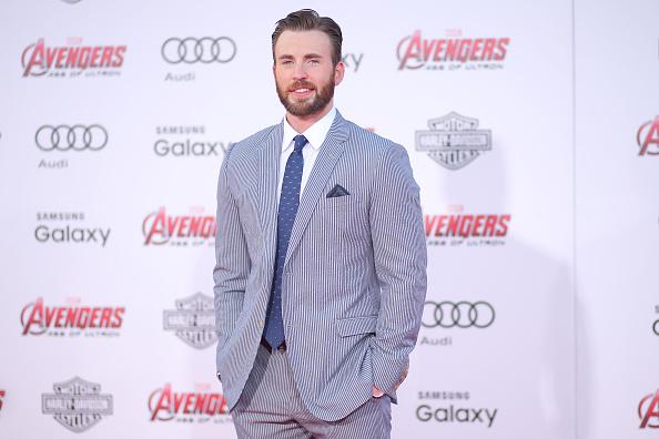 俳優「Premiere Of Marvel's 'Avengers: Age Of Ultron'  - Arrivals」:写真・画像(7)[壁紙.com]