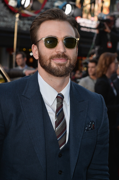 "El Capitan Theatre「Premiere Of Marvel's ""Captain America: The Winter Soldier"" - Red Carpet」:写真・画像(2)[壁紙.com]"