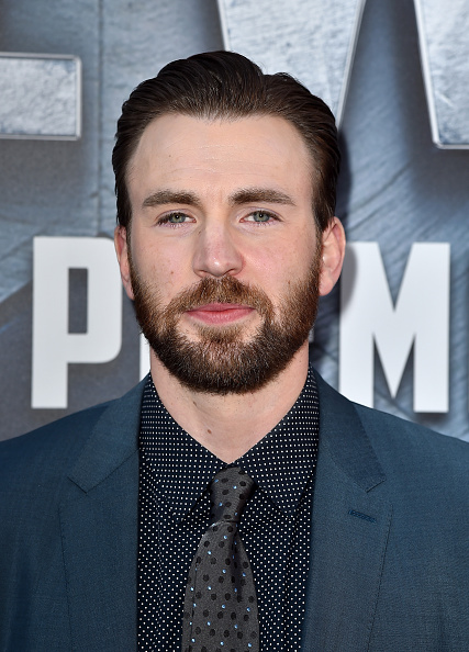 "Captain America「Premiere Of Marvel's ""Captain America: Civil War"" - Red Carpet」:写真・画像(11)[壁紙.com]"