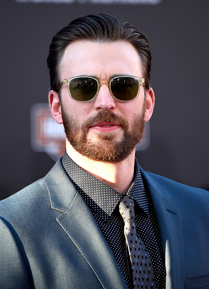 "Captain America「Premiere Of Marvel's ""Captain America: Civil War"" - Arrivals」:写真・画像(17)[壁紙.com]"