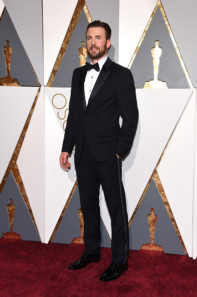 Tuxedo「88th Annual Academy Awards - Arrivals」:写真・画像(5)[壁紙.com]