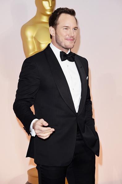 Three Quarter Length「87th Annual Academy Awards - Arrivals」:写真・画像(18)[壁紙.com]