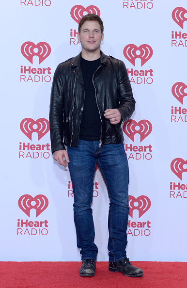 MGM Grand Garden Arena「2014 iHeartRadio Music Festival - Night 2 - Backstage」:写真・画像(15)[壁紙.com]