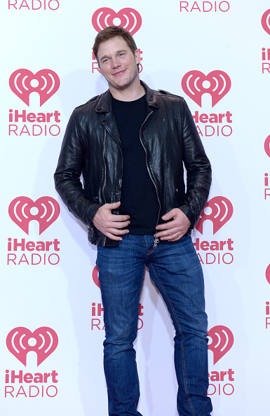 MGM Grand Garden Arena「2014 iHeartRadio Music Festival - Night 2 - Backstage」:写真・画像(8)[壁紙.com]