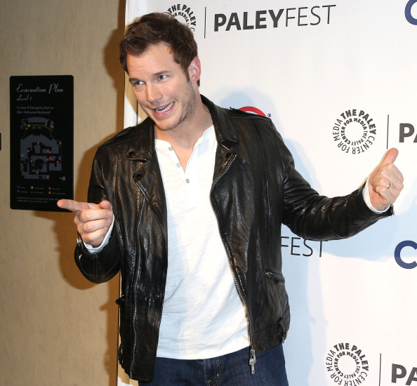 "Paley Center for Media - Los Angeles「The Paley Center For Media's PaleyFest 2014 Honoring ""Parks And Recreation""」:写真・画像(11)[壁紙.com]"