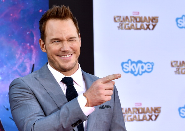 "Event「Premiere Of Marvel's ""Guardians Of The Galaxy"" - Red Carpet」:写真・画像(13)[壁紙.com]"