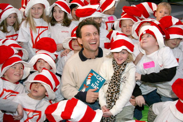 Film Industry「Sundance Film Festival '07 - Christian Slater, Nick Cannon & Kristin Bell Read to Children」:写真・画像(6)[壁紙.com]