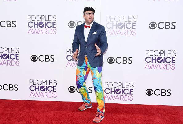 People's Choice Awards「People's Choice Awards 2017 - Arrivals」:写真・画像(8)[壁紙.com]