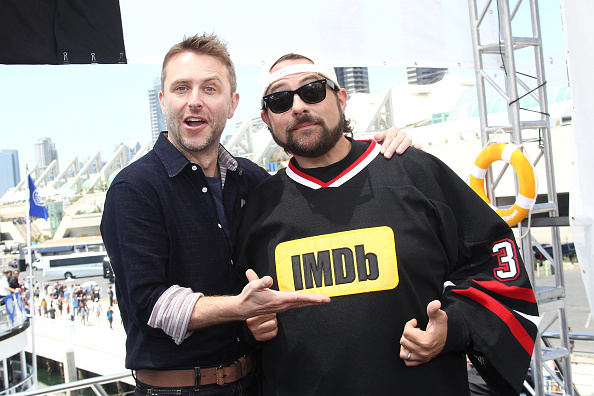 Television Show「#IMDboat At San Diego Comic-Con 2017: Day Three」:写真・画像(5)[壁紙.com]