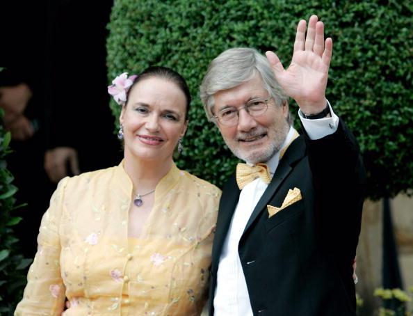 クラシック音楽家「Richard-Wagner-Festival Opens In Bayreuth」:写真・画像(1)[壁紙.com]