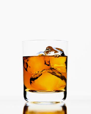 Whiskey「Scotch on the Rocks」:スマホ壁紙(17)