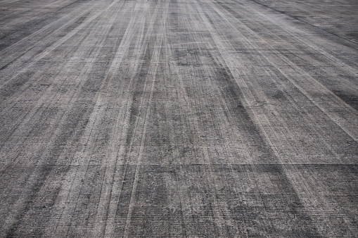 Dirt Road「Runway Background」:スマホ壁紙(9)