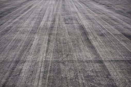 Dirt Road「Runway Background」:スマホ壁紙(10)