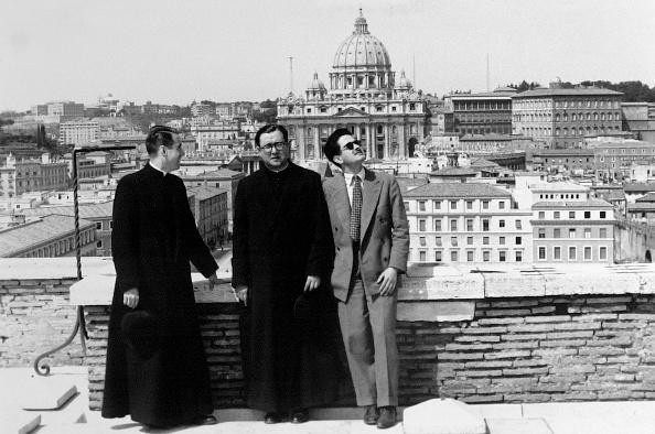 Franco Origlia「Opus Dei In Rome」:写真・画像(15)[壁紙.com]